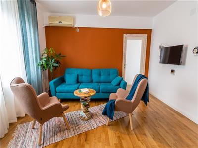 Inchiriere apartament 2 camere Unirii