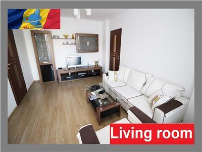 Inchiriere apartament 2 camere UNIRII - CANTEMIR