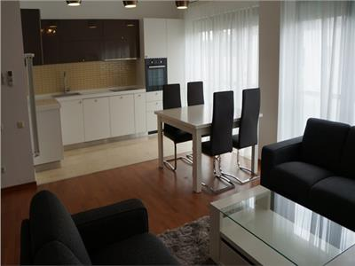 Inchiriere apartament 2 camere Unirii Carol Park Residence