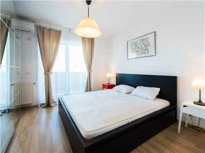 Inchiriere apartament 2 camere Unirii - loc de parcare-BLOC NOU