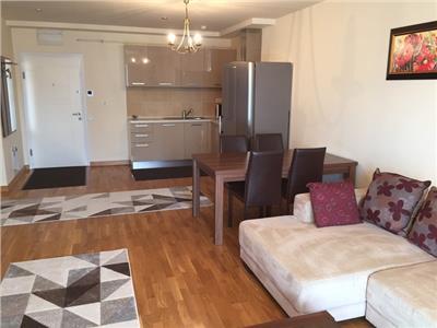 Inchiriere apartament 2 camere Vitan Mall  InCity Residence