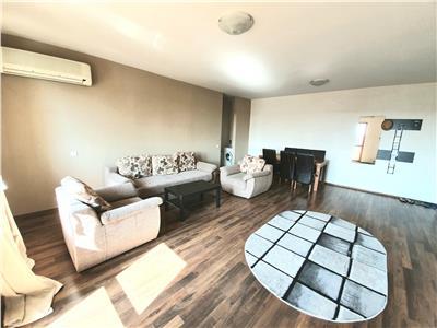 Inchiriere apartament  penthouse 2 camere Mihai Bravu Mall Vitan