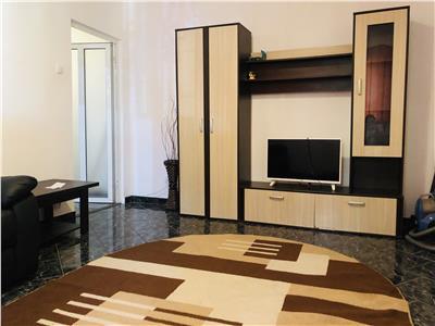 Inchiriere apartament 2 camere, zona Malu Rosu, in Ploiesti.