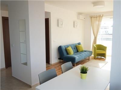 Inchiriere apartament 2 camere zona obor/colentina/rose garden