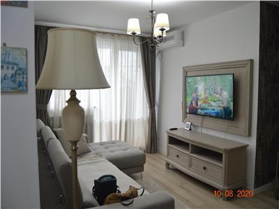 Inchiriere apartament 2camere lux, prima inchiriere, zona Centrala .