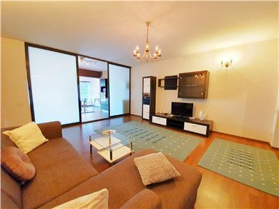 Inchiriere apartament 3 camere 114mp Grozavesti Orhideea Gardens