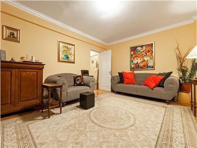 Inchiriere apartament 3 camere 13 Septembrie Panduri
