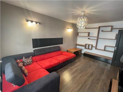 Inchiriere apartament 3 camere, 2 gr sanitare, Republicii, Ploiesti
