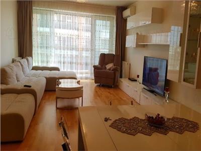 Inchiriere apartament 3 camere, 2 parcari subterane - Unirii