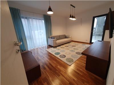 Inchiriere apartament 3 camere Albert, bloc nou,Prima Inchiriere