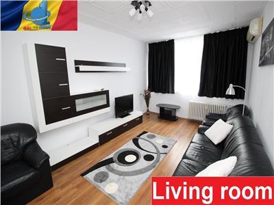 Inchiriere apartament 3 camere Arcul de Triumf - Maresal Averescu
