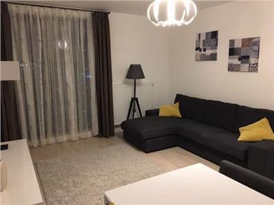 Inchiriere apartament 3 camere Aviatiei, complex City Point