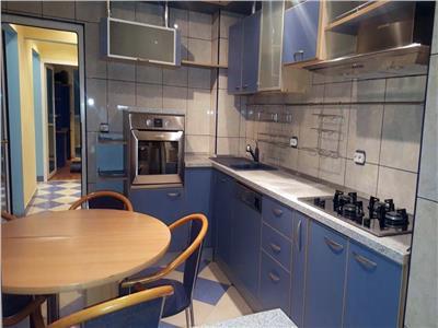 Inchiriere Apartament 3 Camere Baba Novac Parc IOR Str Murgeni