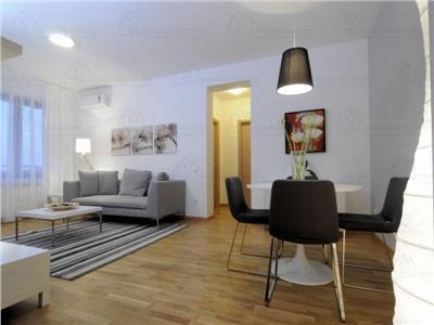 Inchiriere apartament 3 camere baneasa privighetorilor