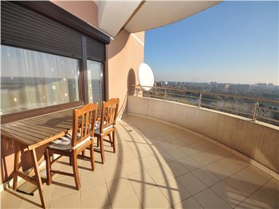 Inchiriere apartament 3 camere belvedere residence titan