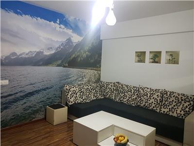 Inchiriere apartament 3 camere, bloc nou, 9 Mai, Ploiesti