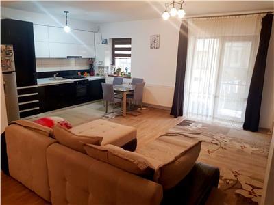Inchiriere apartament 3 camere bloc nou Nicolae Grigorescu