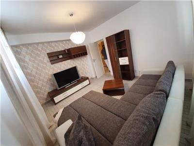 Inchiriere apartament 3 camere bloc nou Ozana
