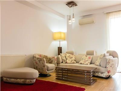 Inchiriere apartament 3 camere bloc nou Ploiesti