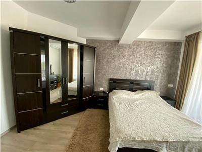 Inchiriere apartament 3 camere, bloc nou, ploiesti,  zona albert