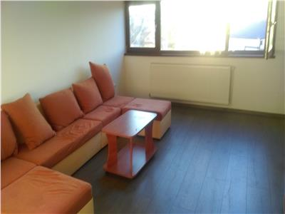 Inchiriere apartament 3 camere bloc nou trivale Pitesti