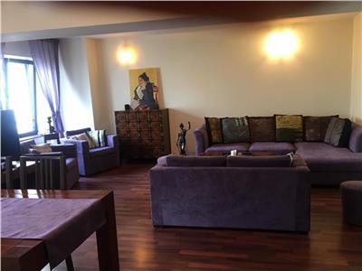 Inchiriere apartament 3 camere, bloc nou - Turda
