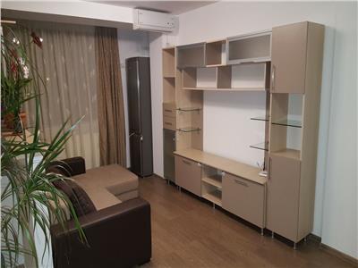 Inchiriere apartament 3 camere bucurestii noi, metrou parc bazilescu