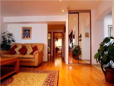 Inchiriere apartament 3 camere Calea Dorobanti stradal deosebit