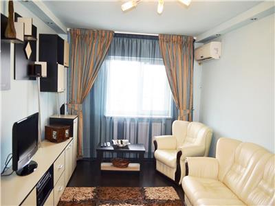 Inchiriere apartament 3 camere, centrala termica, Republicii, Ploiesti