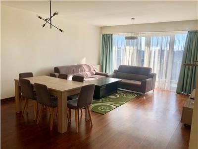 Inchiriere apartament 3 camere -complex incity-dristor