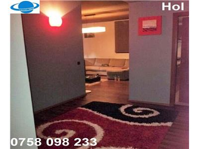 Inchiriere apartament 3 camere Complex JUPITER - Berceni