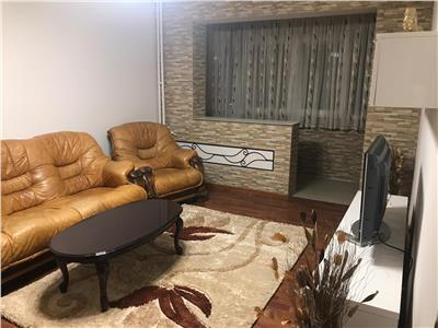 Inchiriere apartament 3 camere, conditii de lux, central, ploiesti.