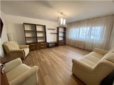 Inchiriere apartament 3 camere, confort 1a, in ploiesti, zona gh. doja