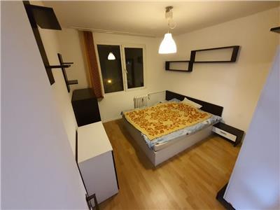 Inchiriere Apartament 3 camere NICOLAE GRIGORESCU 1 min. metrou