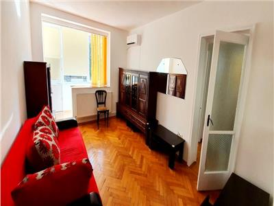 Inchiriere apartament 3 camere cu centrala proprie Vatra Luminoasa