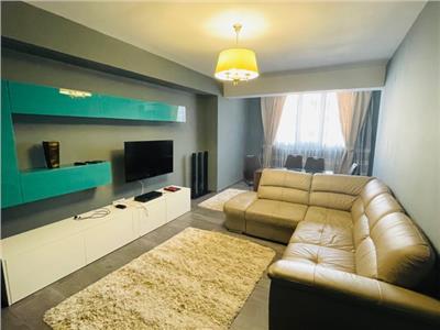 Inchiriere apartament 3 camere, de lux, bloc nou, ploiesti, 9 mai