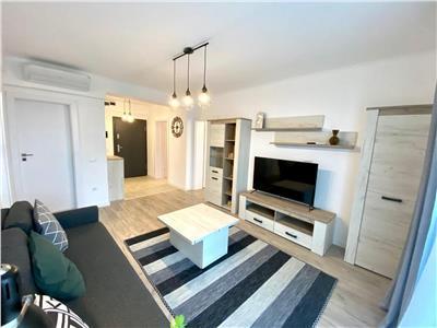 Inchiriere apartament 3 camere, de lux, bloc nou,  Ploiesti,  Albert