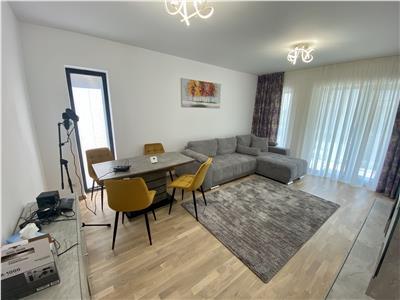 Inchiriere apartament 3 camere, de lux, bloc nou, Ploiesti, zona Nord