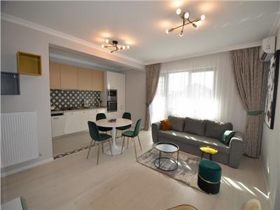 Inchiriere apartament 3 camere, de lux, in ploiesti, zona albert