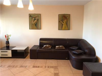 Inchiriere apartament 3 camere, de lux, in Ploiesti, zona Ultracentral