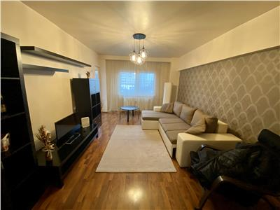 Inchiriere apartament 3 camere, de lux,  ploiesti, p-ta mihai viteazul