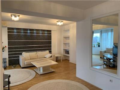 Inchiriere apartament 3 camere, de lux, ploiesti, zona ultracentrala