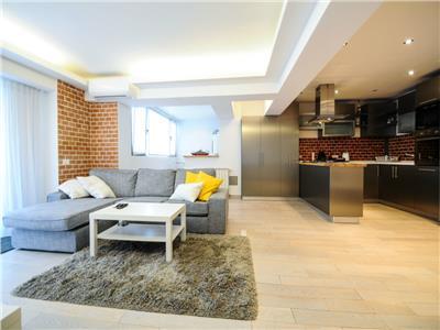 Inchiriere apartament 3 camere de lux Unirii Piata Unirii