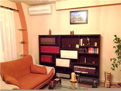 Inchiriere apartament 3 camere, de lux, zona Cantacuzino, Ploiesti