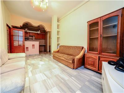 Inchiriere apartament 3 camere, vitan, 700m metrou mihai bravu