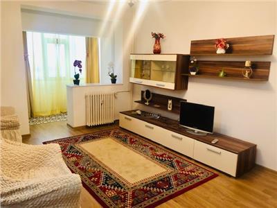 Inchiriere apartament 3 camere, decomandat, zona Ultracentrala.