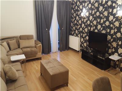 Inchiriere apartament 3 camere Doamna Ghica Plaza loc parcare