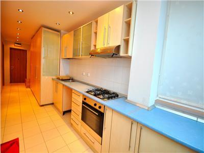 Inchiriere apartament 3 camere Dorobanti Beller