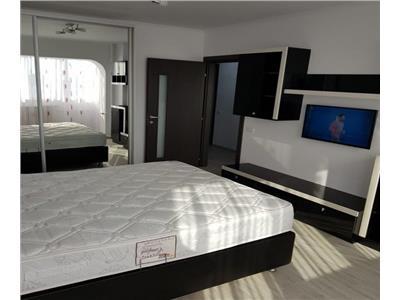 Inchiriere apartament 3 camere Dorobanti Perla