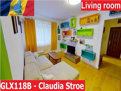 Inchiriere apartament 3 camere dristor metrou